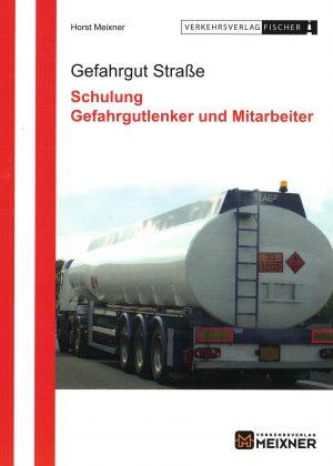 ADR Lenker Buch