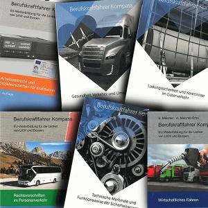 Fachbücher BKF