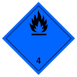 Großzettel Klasse 4.3