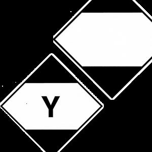 Großzettel Limited Quantity - LQ